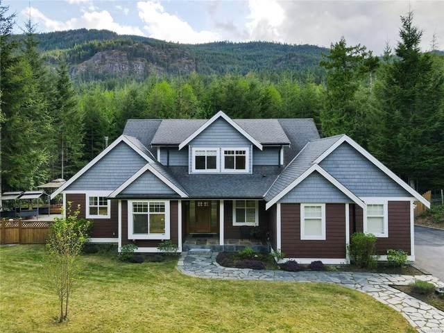 3301 Jameson Rd, Nanaimo, BC V9R 7C7 (MLS #874909) :: Call Victoria Home