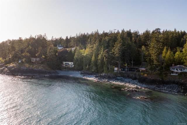 Lot 4 West Coast Rd, Sooke, BC V9Z 1C9 (MLS #874941) :: Pinnacle Homes Group