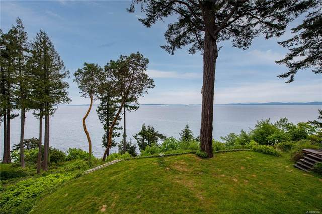 4601 Cordova Bay Rd A, Saanich, BC V8X 3V6 (MLS #875077) :: Pinnacle Homes Group