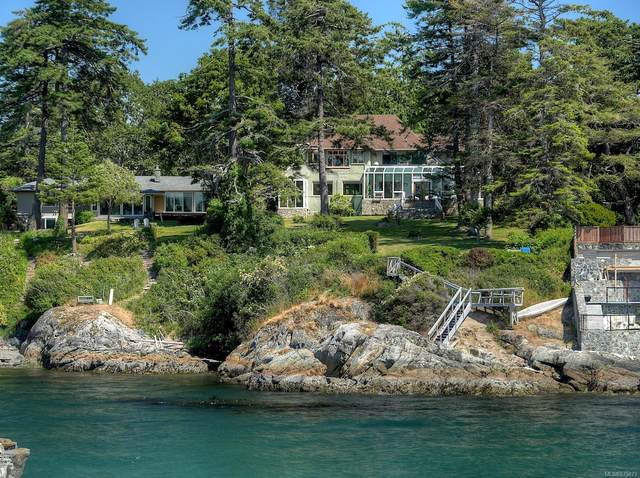 322 Plaskett Pl, Esquimalt, BC V9A 6G4 (MLS #875473) :: Pinnacle Homes Group