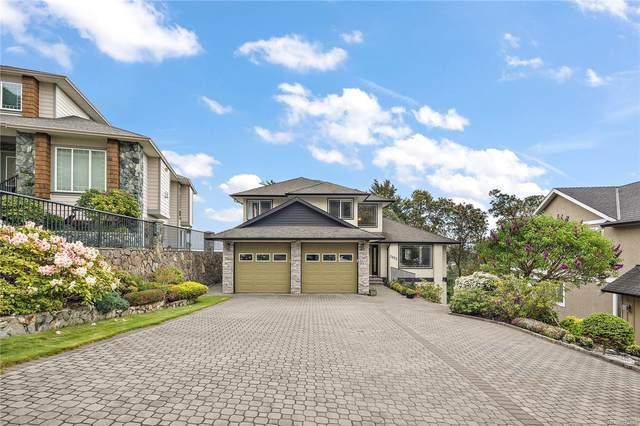2653 Platinum Pl, Langford, BC V9B 6A7 (MLS #875499) :: Pinnacle Homes Group