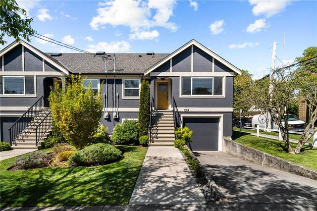 1054 Hillside Ave, Victoria, BC V8T 2A5 (MLS #875547) :: Pinnacle Homes Group