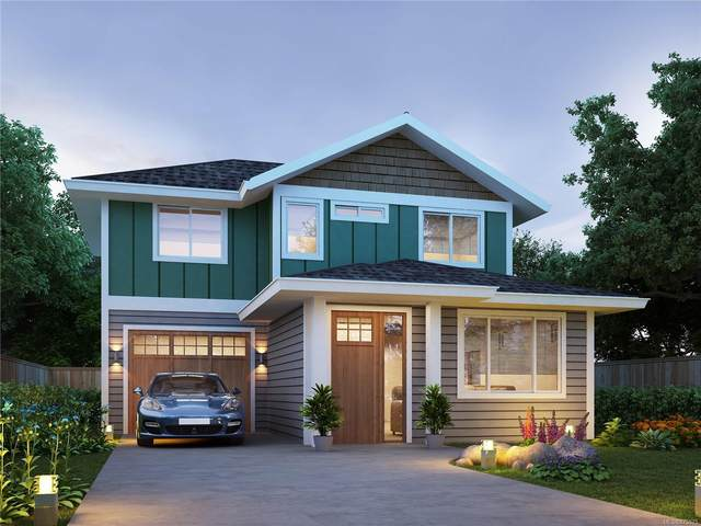 6753 Marisa Crt, Central Saanich, BC V8Z 5T5 (MLS #875575) :: Day Team Realty