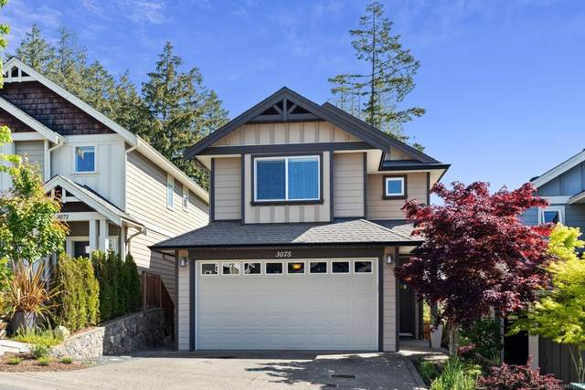3075 Alouette Dr, Langford, BC V9B 0M7 (MLS #875771) :: Day Team Realty