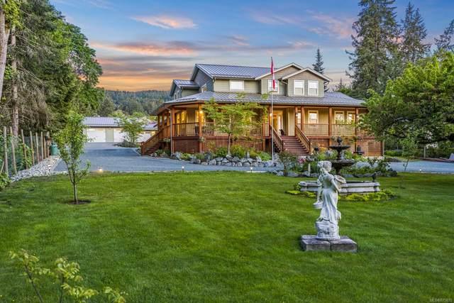 1350 Maple Bay Rd, Duncan, BC V9L 5R5 (MLS #875870) :: Pinnacle Homes Group