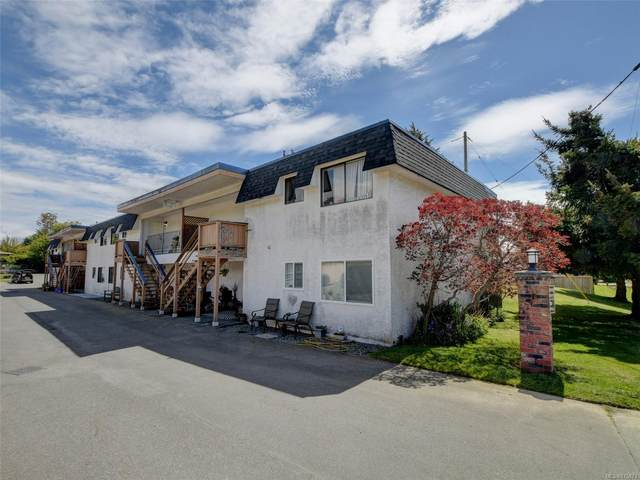 2045 Gatewood Rd #4, Sooke, BC V9Z 0L6 (MLS #875873) :: Pinnacle Homes Group