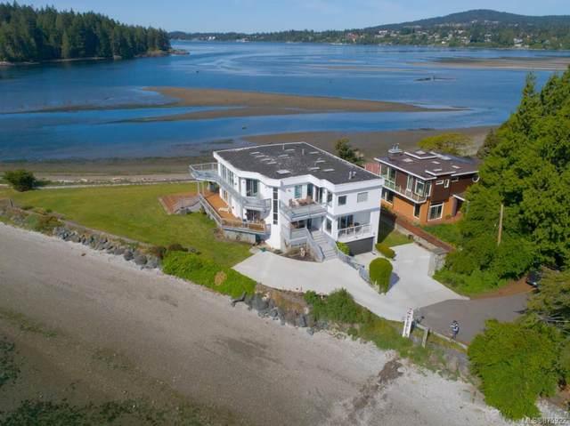 1902/1904 Billings Rd, Sooke, BC V9Z 0B3 (MLS #875922) :: Pinnacle Homes Group