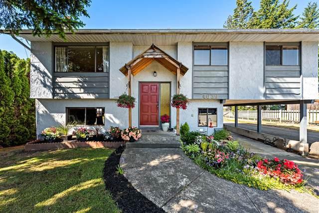 4639 Macintyre Ave, Courtenay, BC V9N 6R1 (MLS #876078) :: Pinnacle Homes Group