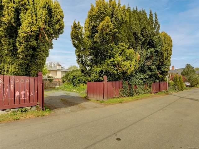 410 Heather St, Victoria, BC V8V 2K1 (MLS #876106) :: Pinnacle Homes Group