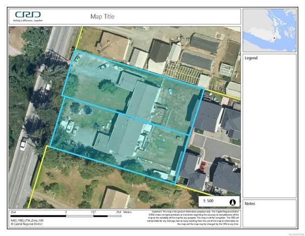 3371/73 Luxton Rd, Langford, BC V9C 2Y9 (MLS #876108) :: Pinnacle Homes Group