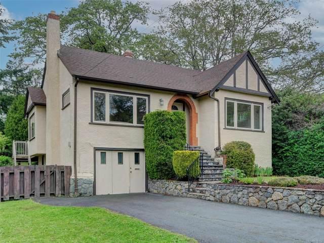 1224 Reynolds Rd, Saanich, BC V8P 2K7 (MLS #876163) :: Pinnacle Homes Group