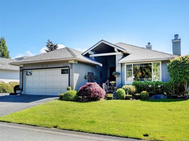 3465 Arbutus Dr S, Cobble Hill, BC V0R 1L1 (MLS #876197) :: Pinnacle Homes Group
