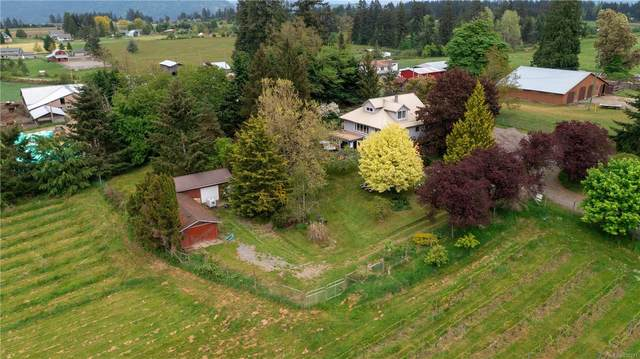 1854 Myhrest Rd, Cobble Hill, BC V0R 1N1 (MLS #876271) :: Pinnacle Homes Group
