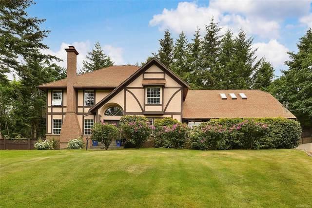 11140 Greenpark Dr, North Saanich, BC V8L 5N5 (MLS #876298) :: Pinnacle Homes Group