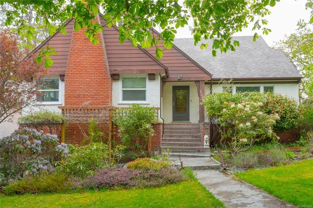 1290 Union Rd, Saanich, BC V8P 1J7 (MLS #876308) :: Day Team Realty