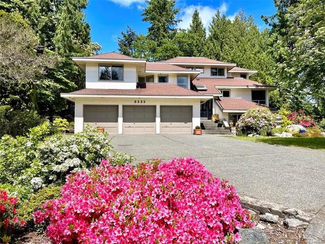 8535 Tribune Terr, North Saanich, BC V8L 5B6 (MLS #876385) :: Pinnacle Homes Group