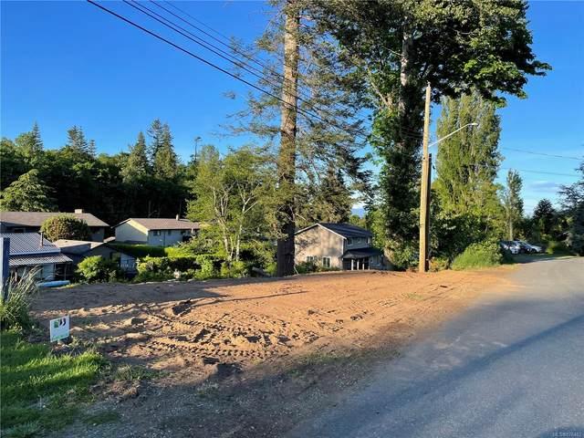 Lot 9 Skipton Cres, Campbell River, BC V9H 1H3 (MLS #876462) :: Call Victoria Home