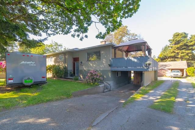 3170 Metchosin Rd, Colwood, BC V9C 2A3 (MLS #876463) :: Pinnacle Homes Group