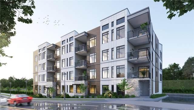 707 Treanor Ave #304, Langford, BC V9B 0X7 (MLS #876493) :: Pinnacle Homes Group
