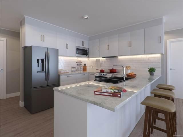 707 Treanor Ave #206, Langford, BC V9B 0X7 (MLS #876497) :: Pinnacle Homes Group
