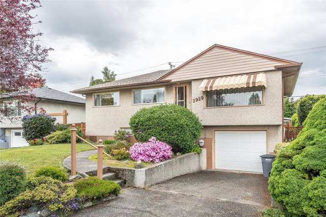 2929 Oriole St, Saanich, BC V8R 2W9 (MLS #876631) :: Pinnacle Homes Group