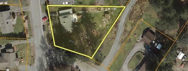 Lot 1 Centennary Dr, Nanaimo, BC V9X 1A4 (MLS #876638) :: Pinnacle Homes Group