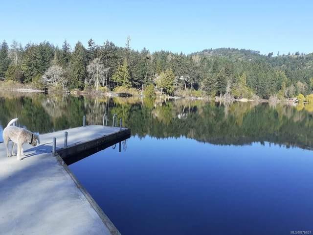 2500 Florence Lake Rd #4, Langford, BC V9B 0B9 (MLS #876657) :: Pinnacle Homes Group