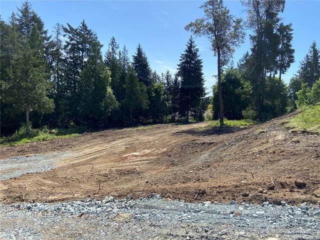 Proposed Lt2 Frayne Rd, Mill Bay, BC V0R 2P4 (MLS #876699) :: Pinnacle Homes Group