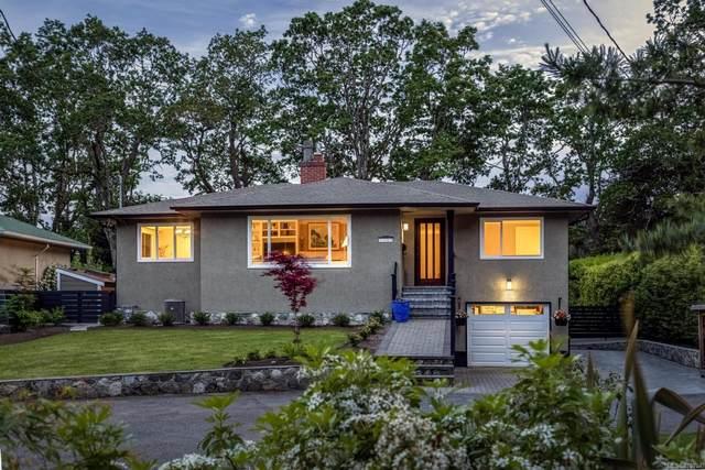 2535 Chelsea Pl, Saanich, BC V8P 3E6 (MLS #876704) :: Pinnacle Homes Group
