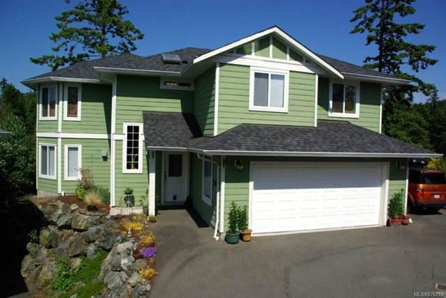 2457 Whitehorn Pl, Langford, BC V9B 6P8 (MLS #876711) :: Pinnacle Homes Group