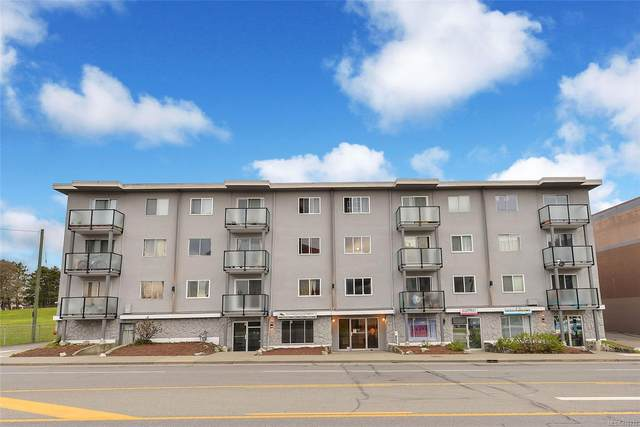 904 Hillside Ave #102, Victoria, BC V8T 1Z8 (MLS #876715) :: Day Team Realty