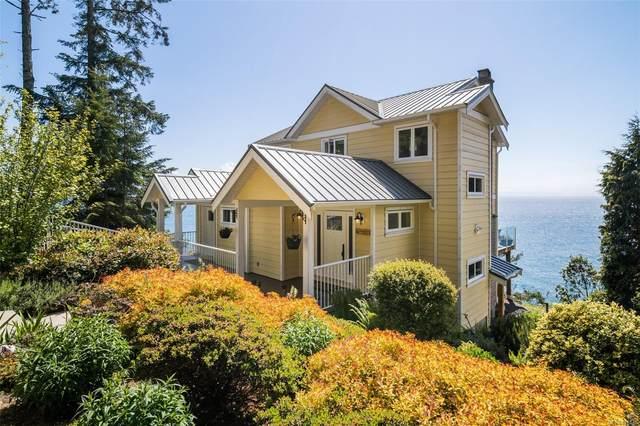 2576 Seaside Dr, Sooke, BC V9Z 1G7 (MLS #876846) :: Pinnacle Homes Group