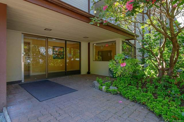 79 Gorge Rd #206, Saanich, BC V9A 1L9 (MLS #876869) :: Pinnacle Homes Group