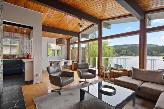 4985 Prospect Lake Rd, Saanich, BC V9E 1J5 (MLS #876958) :: Pinnacle Homes Group