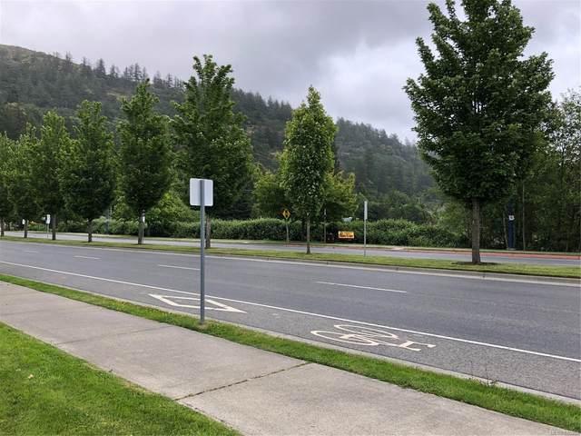 2885 West Shore Pkwy, Langford, BC V9B 0B2 (MLS #876969) :: Pinnacle Homes Group