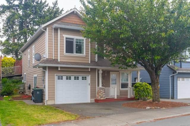 687 Sunshine Terr, Langford, BC V9B 6A3 (MLS #877077) :: Pinnacle Homes Group