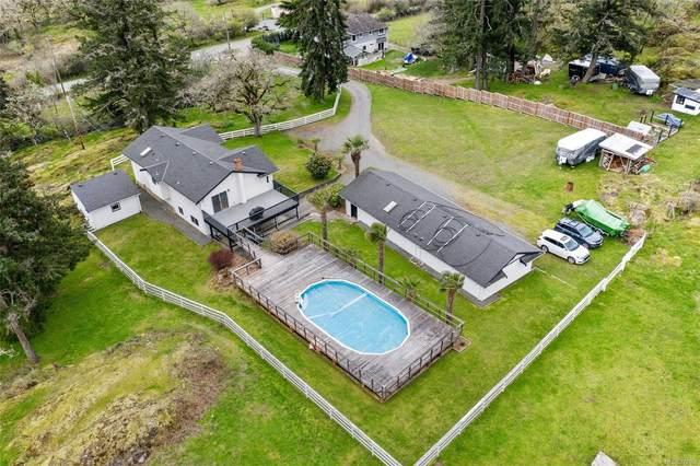 1916 Burnside Rd W, Saanich, BC V9B 6G6 (MLS #877184) :: Pinnacle Homes Group