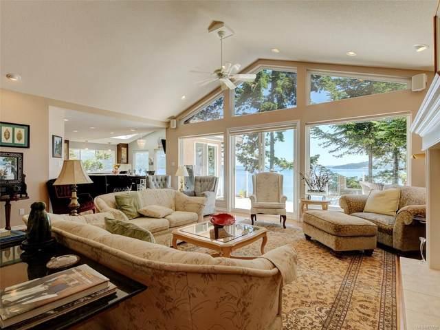 3595 Crab Pot Lane, Cobble Hill, BC V0R 1L1 (MLS #877220) :: Pinnacle Homes Group