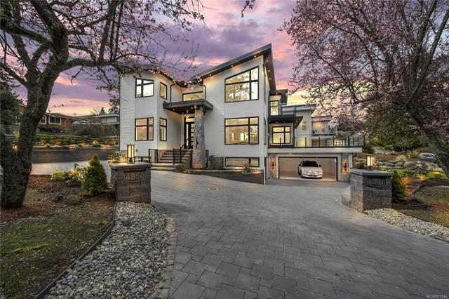 4850 Major Rd, Saanich, BC V8Y 2L8 (MLS #877244) :: Pinnacle Homes Group