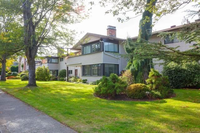 3170 Irma St #408, Victoria, BC V9A 1S8 (MLS #877367) :: Pinnacle Homes Group