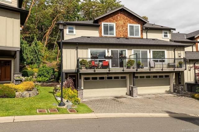 2319 Chilco Rd #38, View Royal, BC V9B 0L8 (MLS #877388) :: Pinnacle Homes Group
