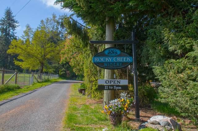 . Cls St, Cobble Hill, BC V0R 1N1 (MLS #877395) :: Pinnacle Homes Group