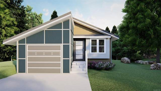 Central Saanich, BC  :: Pinnacle Homes Group