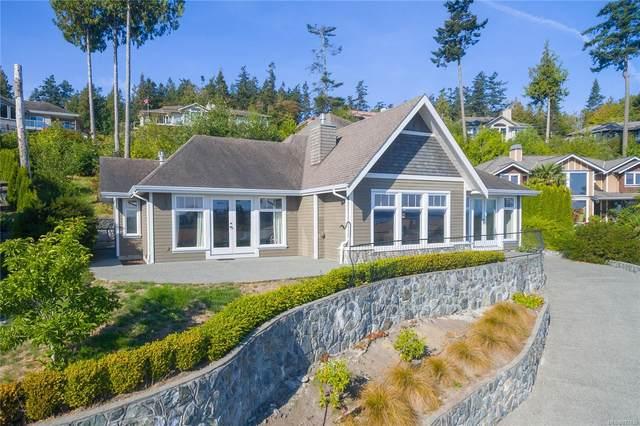 7012 Beach View Crt, Central Saanich, BC V8M 2J7 (MLS #877439) :: Pinnacle Homes Group
