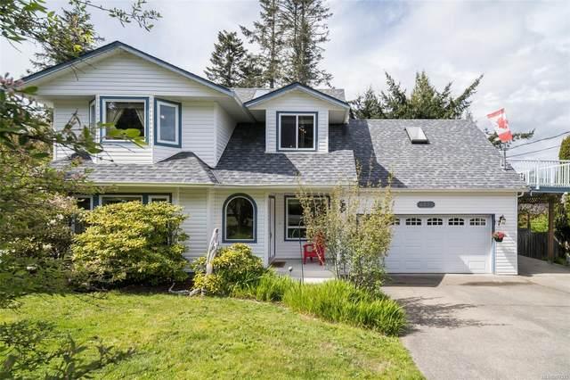 6772 Foreman Heights Dr, Sooke, BC V9Z 0L4 (MLS #877533) :: Pinnacle Homes Group