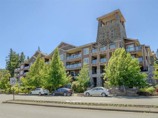 1325 Bear Mountain Pkwy #203, Langford, BC V9B 6T8 (MLS #877546) :: Day Team Realty