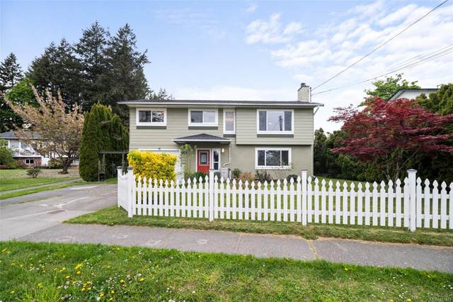 7678 East Saanich Rd, Central Saanich, BC V8M 1L8 (MLS #877573) :: Pinnacle Homes Group