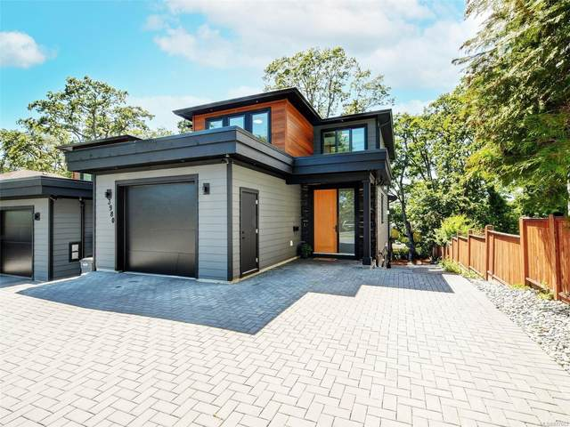 3980 Saanich Rd, Saanich, BC V8X 1Y6 (MLS #877603) :: Pinnacle Homes Group