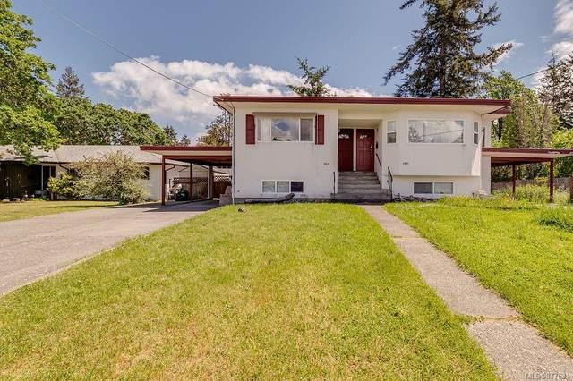 2939 Cuthbert Pl, Colwood, BC V9B 2J2 (MLS #877631) :: Pinnacle Homes Group