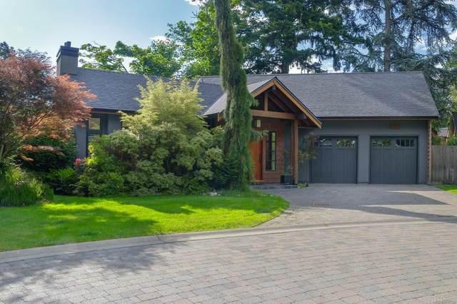 302 Anya Crt, View Royal, BC V9B 6V4 (MLS #877710) :: Pinnacle Homes Group